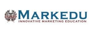 markedu logo