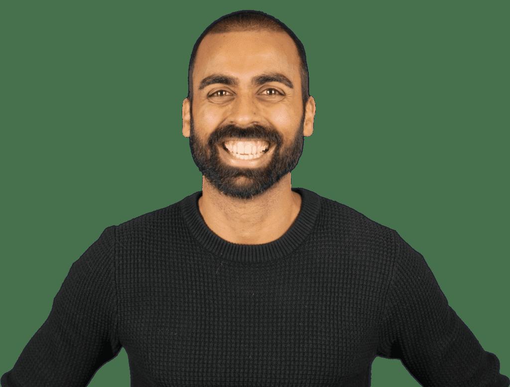 Deepak Shukla Heatmaps Expert